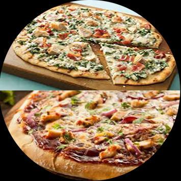Pizza Recipes screenshot 1