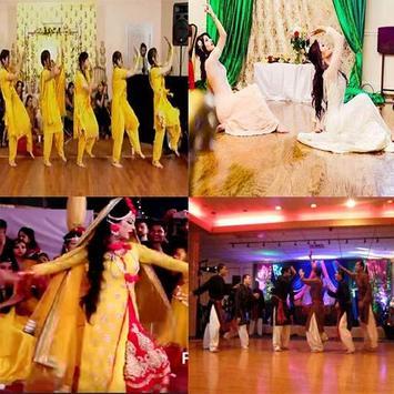 New Mehndi Dance poster