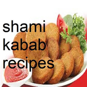 Shami Kabab-Different Recipes icon