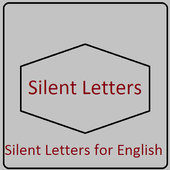 Silent Letters icon