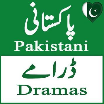 Watch Pakistani Dramas App poster