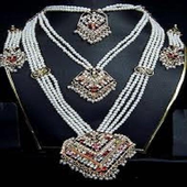 Pearl Jewellery Designs icon