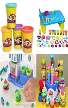 Videos Play Doh poster