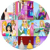 Princess Makeups icon