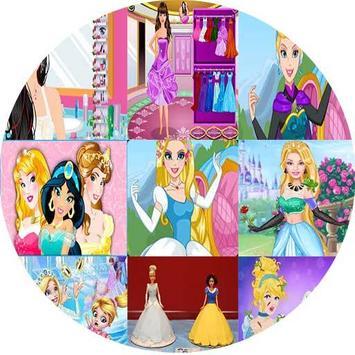 Princess Makeups apk screenshot