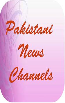 Top For Pakistani News Channels poster