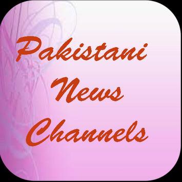 Top For Pakistani News Channels screenshot 1