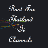 Bast For Thailand Tv Channels icon