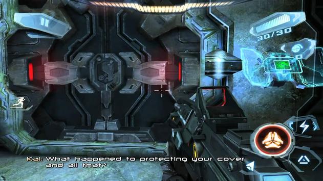 Guide for N.O.V.A Legacy apk screenshot