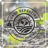 Crop Reporting icon
