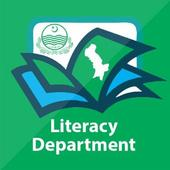 Literacy Department icon