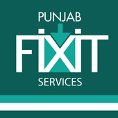 Punjab FixIT Services icon