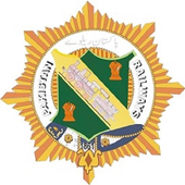 Pakistan Railways icon