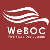 WeBOC icon