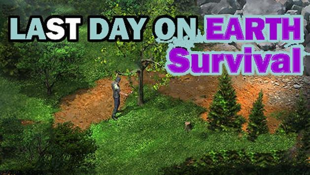 Guide Last Day on Earth: Survival apk screenshot