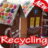 Recycling Ideas/Recycling Tutorials icon