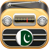 Radio Pakistan FM icon