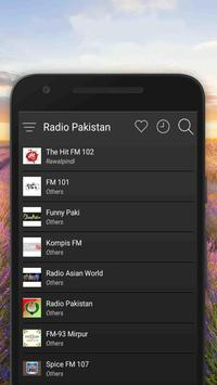 Radio Pakistan FM screenshot 3