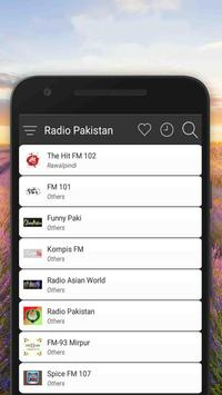 Radio Pakistan FM screenshot 2