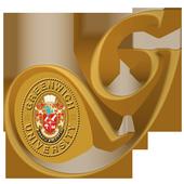 Greenwich University icon