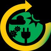 Energy Quiz icon