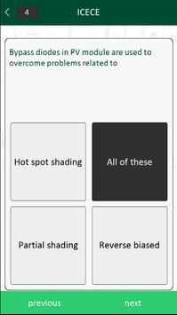 Energy Quiz apk screenshot
