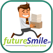 FutureSmile.pk - Job Portal icon