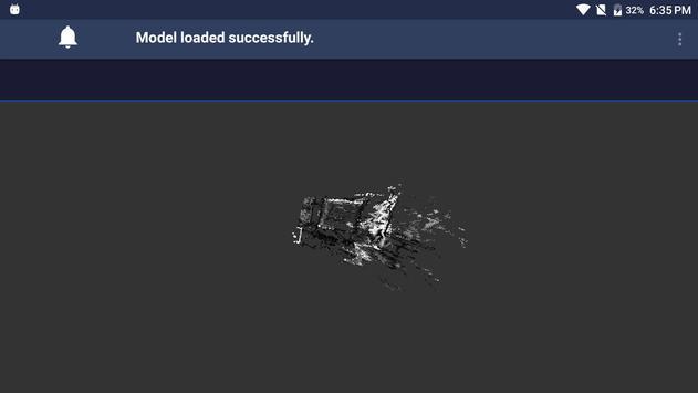 Scanner 3D screenshot 3