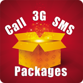 Mobile Packages icon