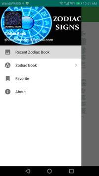 Zodiac Signs Book screenshot 1