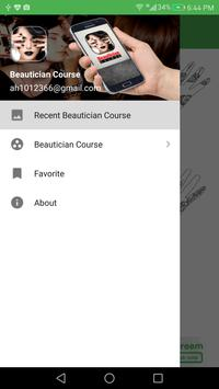Beautician Course screenshot 2