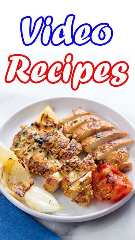 Tasty recipes videos descarga apk gratis comer y beber aplicacin tasty recipes videos poster forumfinder Gallery