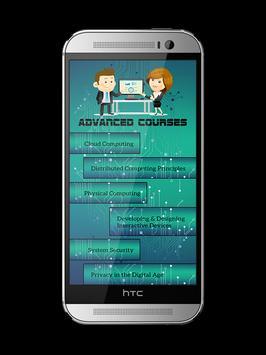 Computer & Coding Learning App screenshot 11