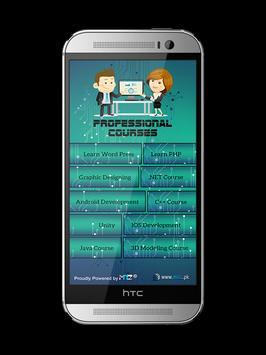 Computer & Coding Learning App screenshot 7