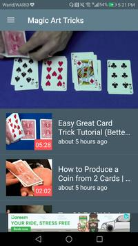 Magic Tricks screenshot 1
