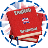 Learn English Grammar icon