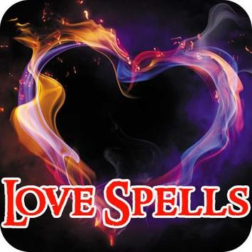 Love Spells poster