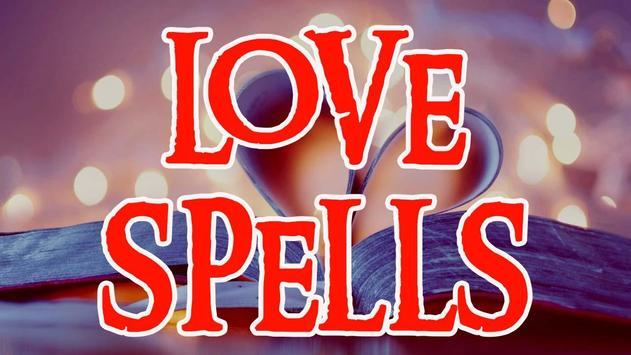 Love Spells screenshot 1