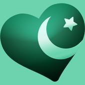 Pakistan Web icon