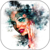 photo lab art picture editor & collage filters icon