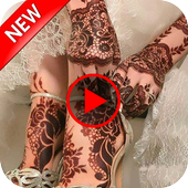 Mehndi Designs Step by Step icon