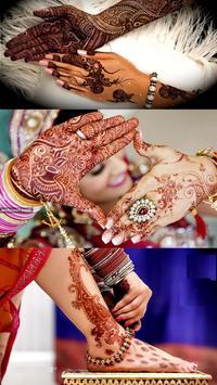 Mehndi Designs Step by Step screenshot 1
