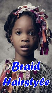 African Braids Styles 2018 poster