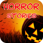 Horror and Scary Stories icon