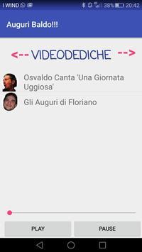 Auguri Baldo! screenshot 1