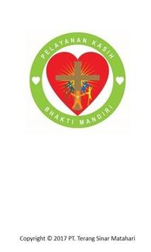 Panti Asuhan Pelayanan Kasih Bhakti Mandiri poster