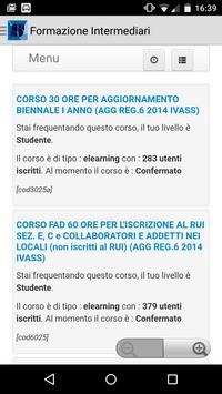 FormazioneIntermediari screenshot 1