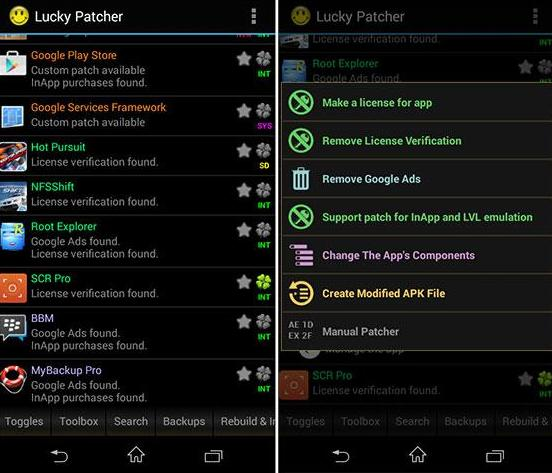 L‌uck‌y Pa‌tch‌er| for Android - APK Download