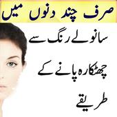Beauty Tips Urdu icon