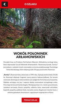 Szlakami Turnickiego Parku Narodowego poster